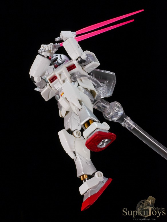 HCM-Pro High Complete Model Progressive Limited RX-78-2 Gundam [Roll Out Color Ver.]