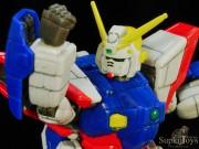 SupkijToys Mobile Suit in Action !! GF13-017NJ Shining Gundam - Figure