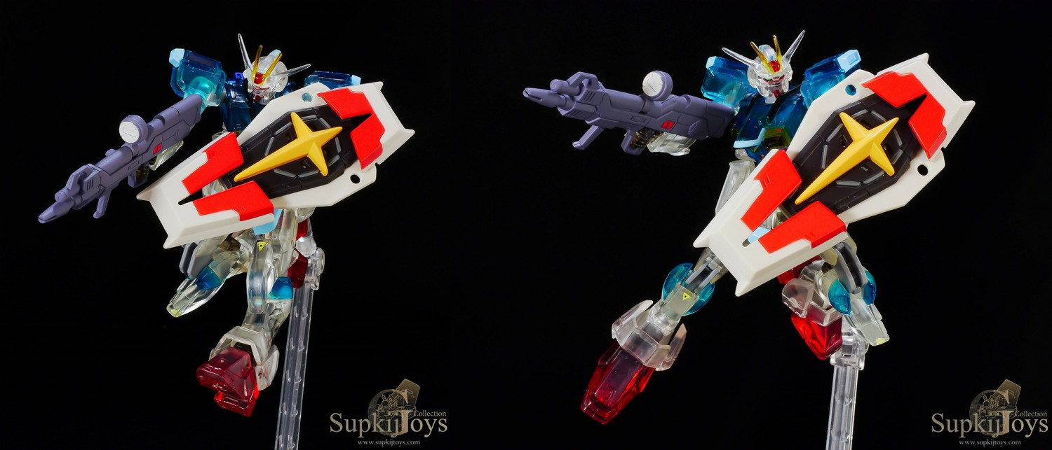 MIA MSIA Mobile Suit in Action !! Limited ZGMF-X56S/α Force Impulse Gundam [Variable Phase Shift Ver.]
