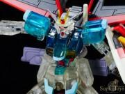 SupkijToys Mobile Suit in Action !! ZGMF-X56S/α Force Impulse Gundam [Variable Phase Shift Ver.] - Figure