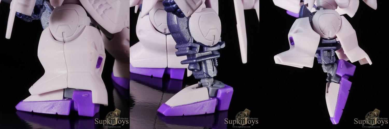 Nxedge Style NX-0011 ASW-G-66 Gundam Kimaris