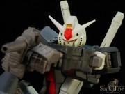 SupkijToys Gundam Series Special Creative Model EX Mobile Suit Variation 2 RX-78-1 Prototype Gundam - Figure