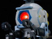 SupkijToys Ichiban Kuji Figure Selection Mobile Suit Gundam Thunderbolt [E Prize] RB-79 Ball [Thunderbolt Ver.] - Figure