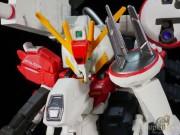 "SupkijToys FW Gundam Converge EX 03 MSA-0011[Bst] S Gundam Booster Unit Type Plan 303E ""Deep Striker"" - Figure"