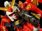 SupkijToys FW Gundam Converge EX 05 Musha Gundam - Figure