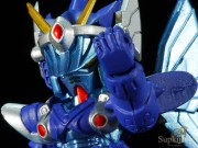 SupkijToys FW Gundam Converge EX 06 Full Armor Knight Gundam - Figure