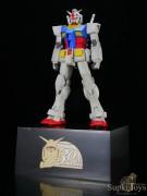 SupkijToys Mobile Suit Gundam 30th Anniversary Ichiban Kuji Gundam Figure Award RX-78-2 Gundam - Figure