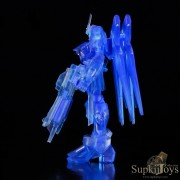 SupkijToys Mobile Suit in Action !! ZGMF-X20A Strike Freedom Gundam [Transparency Ver.] - Figure