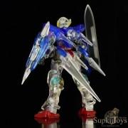 SupkijToys Mobile Suit in Action !! GN-001 Gundam Exia [Clear Color Edition] - Figure