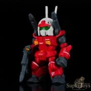 SupkijToys FW Gundam Converge : Core E.F.S.F. RX-77-2 Guncannon - Figure