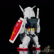 SupkijToys FW Gundam Converge : Core E.F.S.F. RX-78-2 Gundam - Figure