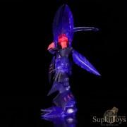SupkijToys Gundam Cosmic Light AMX-004-2 Qubeley Mk-II - Figure