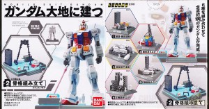 SupkijToys Mobile Suit Gundam Gundam Being Built No.2 Frame Construction - Main Product
